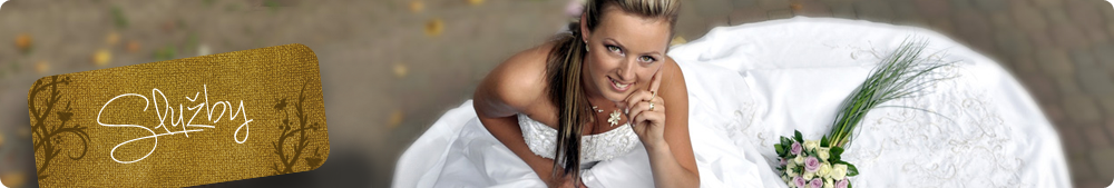 partnerské dohody, partneri, ponuka, služby, svadobné