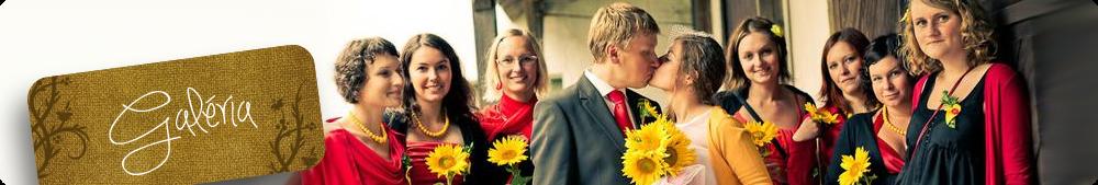 svadba, svadba v prírode